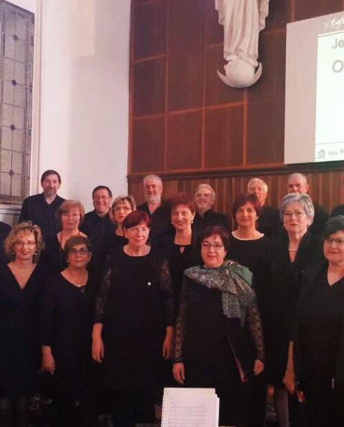 oskarbi coral musikalde vitoria